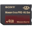 THẺ SONY PRO-HG DUO 4GB