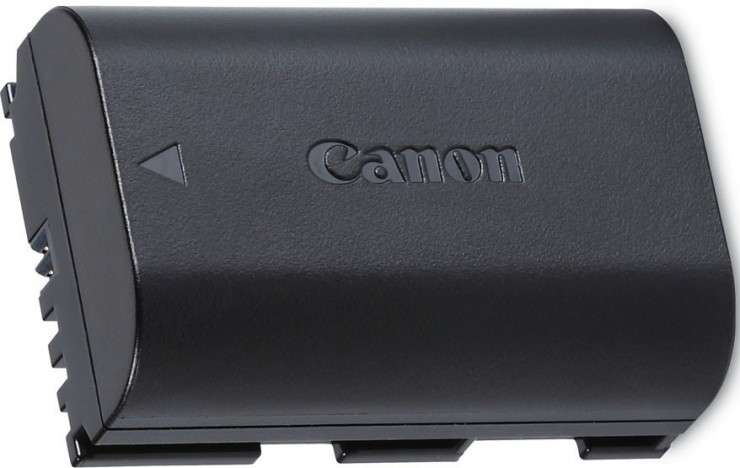Canon LB-E6 Rechargeable Lithium Battery