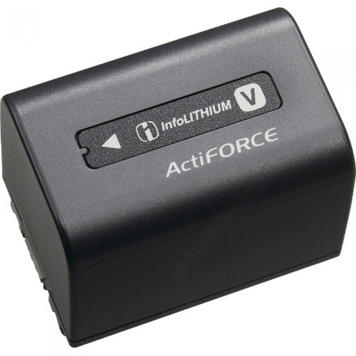 Pin Sony NP-FV 100 Rechargeable Lithium Battery