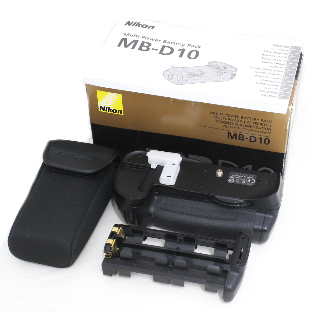 Grip Battery Nikon MB D10 (D700)