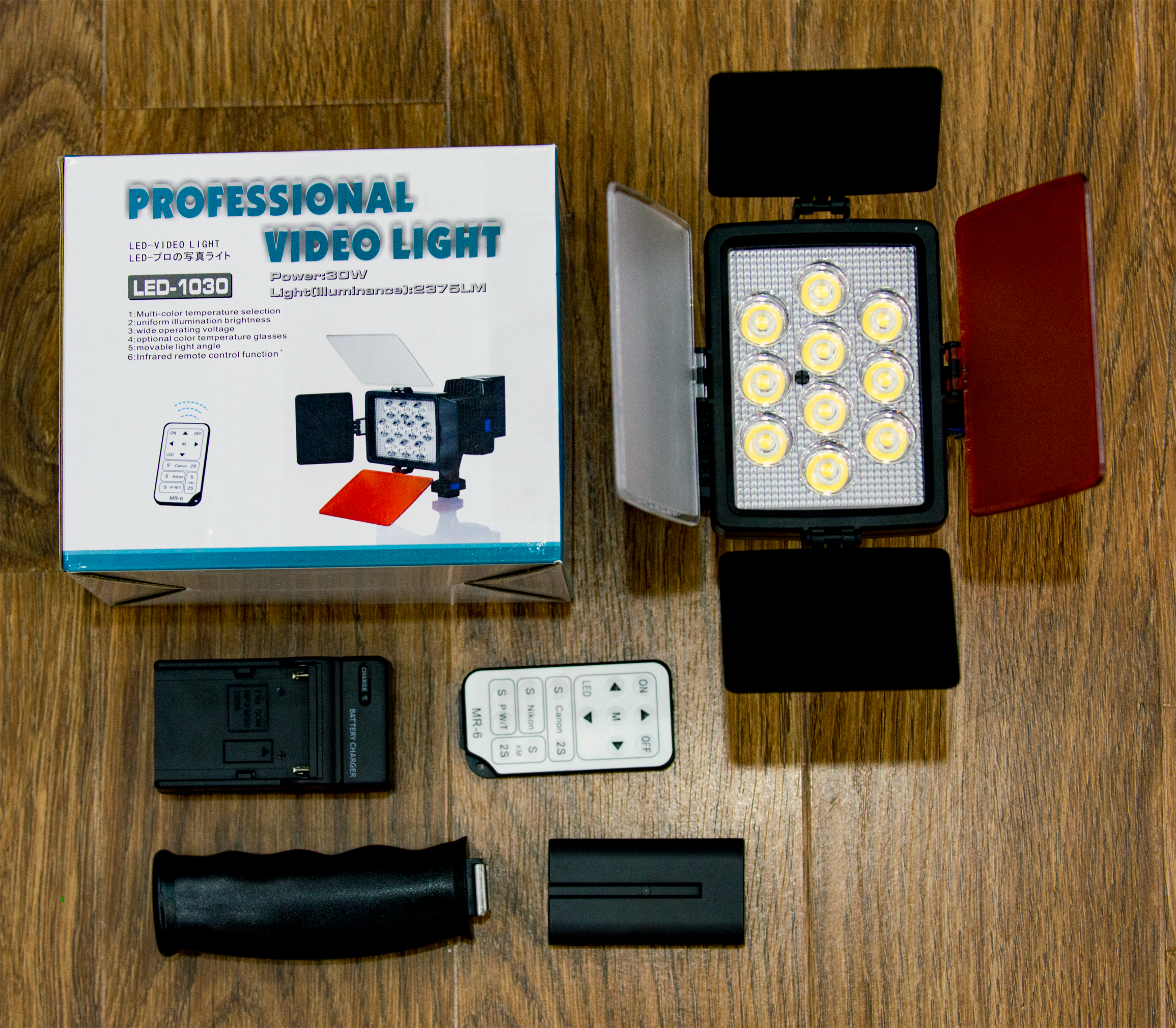 LED1030 Professional