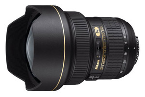 MỘT SỐ LENS CHUYÊN CHỤP PHONG CẢNH CỦA NIKON